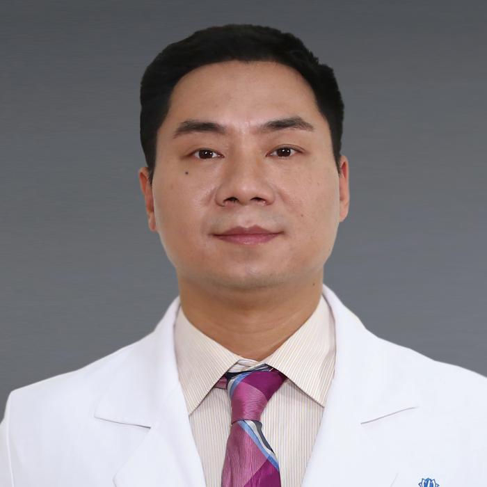 杨永彬医生