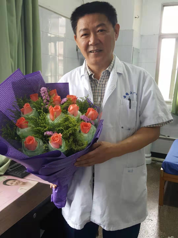 王本忠医生